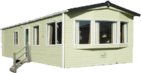 Caravans for sale at Aberystwyth Holiday Village